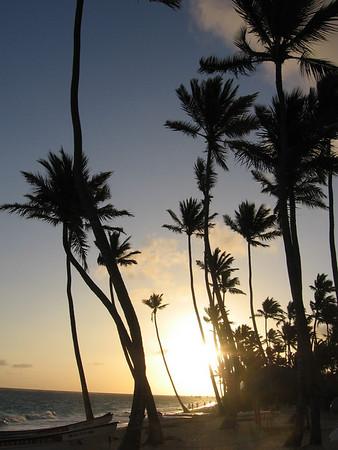 Punta Cana--January 2009
